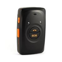 GPS-трекер для служб логистики