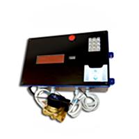 Оборудование для контроля выдачи ГСМ