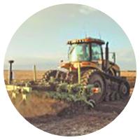 Технологии землепользования