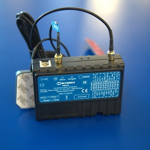 FM1100 передача координат и другой информации об автомобиле