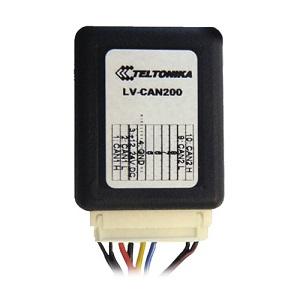 CAN-адаптер поддержка более 500 моделей ТС