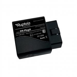 FM-Plug4 контроллер с низким энергопотреблением