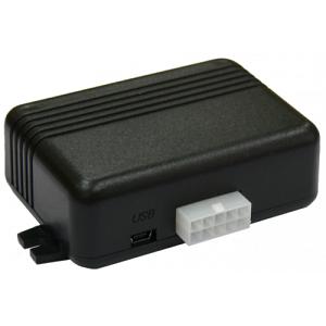 GPS Глонасс трекер со встроенным акселерометром