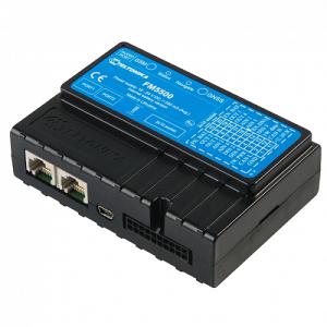 FM5500 Глонасс/GPS терминал