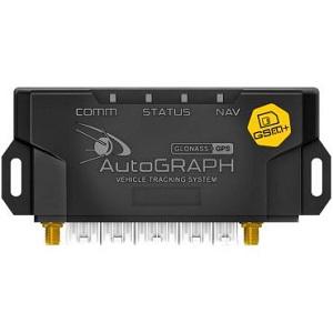 АвтоГРАФ-GSM+ спутниковая система контроля