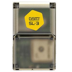 Компактный GPS/ГЛОНАСС трекер АвтоГРАФ-SL-3 вид 2