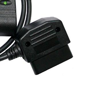 GPS-терминал Navitrek 820 OBD II с кабелем