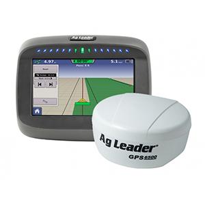 система параллельного вождения AG LEADER COMPASS 6500