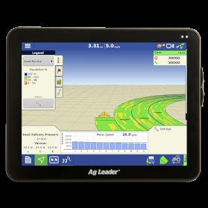 AG Leader SeedCommand система дифференцированного внесения семян