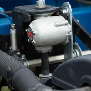 AG Leader Hydraulic Down Force гидравлическая система управления глубиной высева